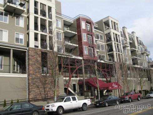 The Jameson Apartments