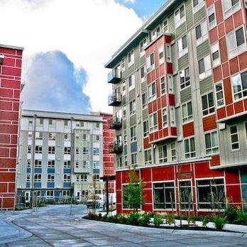 Tressa Apartments