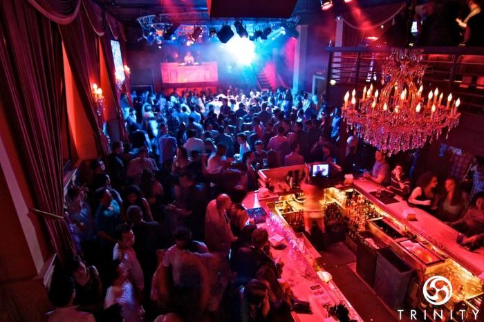Trinity Night Club