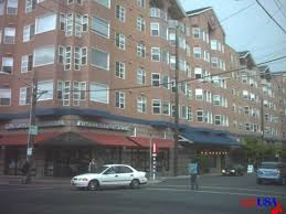 Uwajimaya Village Apartments