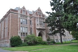 University of Washington East Campus